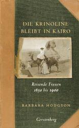 Die Krinoline bleibt in Kairo SA