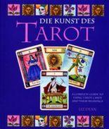 Die Kunst des Tarot, m. Tarotkarten