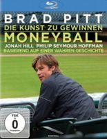 Die Kunst zu gewinnen - Moneyball, 1 Blu-ray