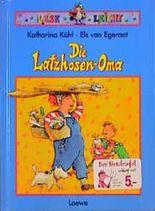 Die Latzhosen-Oma