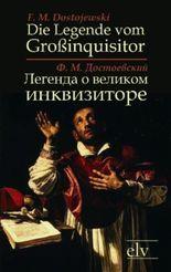Die Legende vom Großinquisitor /Legenda o Velikom Inkvisitore