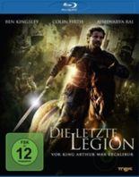Die letzte Legion, 1 Blu-ray