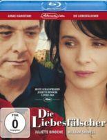 Die Liebesfälscher, 1 Blu-ray