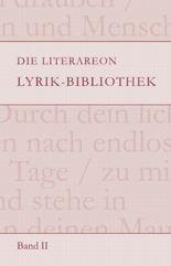 Die Literareon Lyrik-Bibliothek. Bd.2
