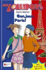 Die Lollipops - Bonjour, Paris!