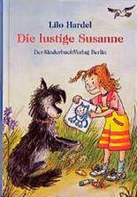 Die lustige Susanne