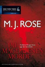 Die Magdalenen-Morde