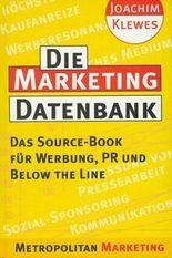 Die Marketing-Datenbank