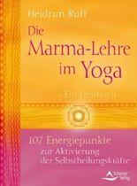Die Marma-Lehre im Yoga