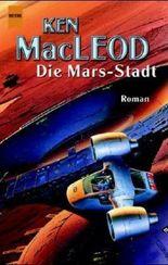 Die Mars-Stadt