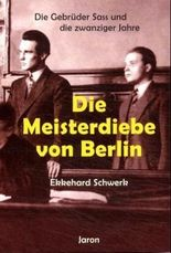 Die Meisterdiebe von Berlin
