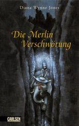 Die Merlin-Verschwörung