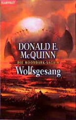 Die Moondark- Saga 09. Wolfsgesang.