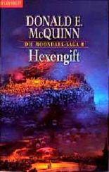Die Moondark- Saga 8. Hexengift.