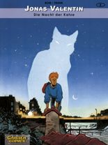 Die Nacht der Katze
