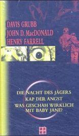 Die Nacht des Jägers /Kap der Angst /Was geschah wirklich mit Baby Jane?