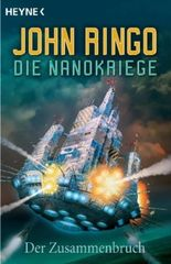 Die Nanokriege - Zusammenbruch