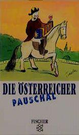 Die Österreicher pauschal