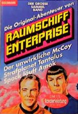Die Original- Abenteuer 1 von Raumschiff Enterprise