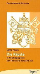 Die Päpste in Kurzbiographien