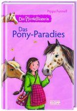 Die Pferdeflüsterin - Das Pony-Paradies
