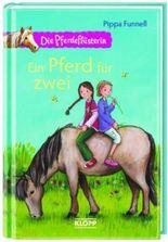 Die Pferdeflüsterin - Ein Pferd für zwei
