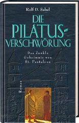 Die Pilatus-Verschwörung