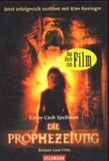Die Prophezeiung, Film-Tie-In