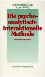 Die psychoanalytisch-interaktionelle Methode