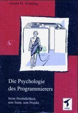 Die Psychologie des Programmierers
