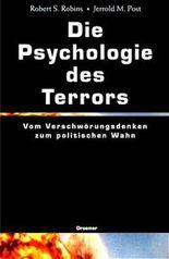 Die Psychologie des Terrors