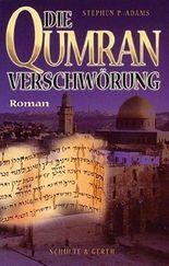 Die Qumran-Verschwörung