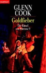 Die Rätsel von Karenta 09. Goldfieber