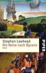 Aidan, Die Reise nach Byzanz