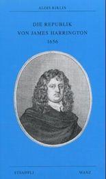 Die Republik von James Harrington 1656