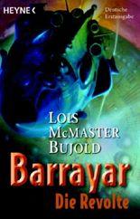 Barrayar - Die Revolte