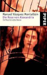 Die Rose von Alexandria