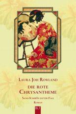Die rote Chrysantheme