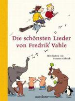 Die schönsten Lieder von Fredrik Vahle