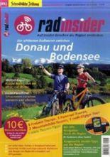 Die schönsten Radtouren zwischen Donau und Bodensee