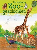 Die schönsten Zoogeschichten