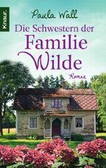 Die Schwestern der Familie Wilde