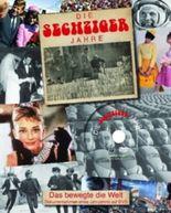 Die Sechzigerer Jahre, Buch + 1 DVD