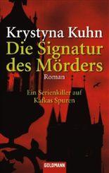 Die Signatur des Mörders