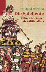 Die Spielleute im Mittelalter
