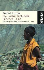 Die Suche nach dem Panchen Lama