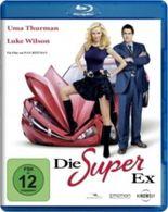 Die Super-Ex, 1 Blu-ray