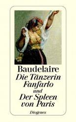 Die Tänzerin Fanfarlo und Der Spleen von Paris