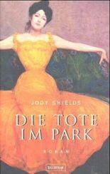 Die Tote im Park