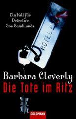 Die Tote im Ritz
